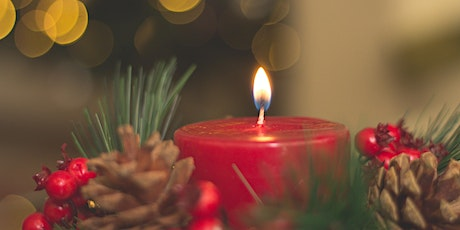 Rhythm of Life Advent Course (Diocesan-wide, online) tickets