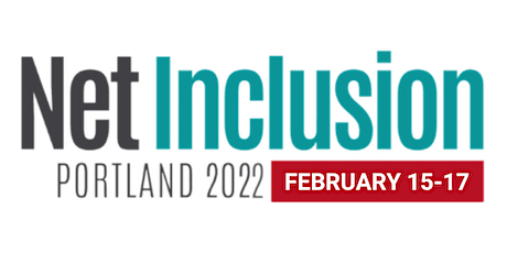 Net Inclusion 2022 tickets