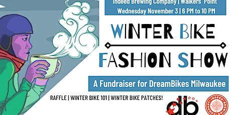 Milwaukee Winter Bike Fashion Show tickets