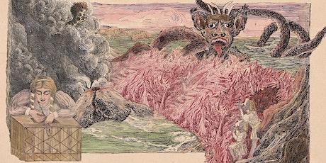 Madame Modjeska's Wicked Fairytale tickets