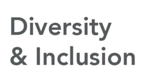 Diversity Event tickets
