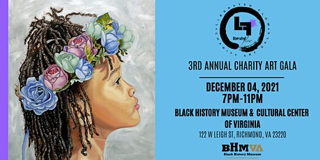 Liberated Flow 3rd Annual Charity Art Gala tickets