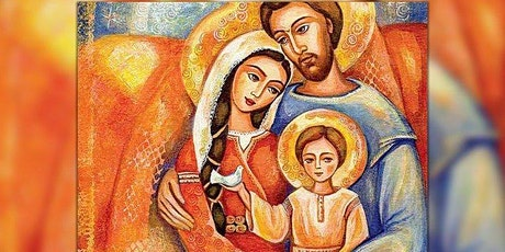 Advent Retreat - Journeying with the Holy Family tickets