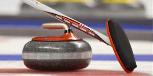 """2016 ONEIA - Curling Bonspiel """"BREAK THE ICE ON THE..."""