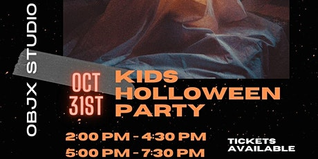 OBJX Studio Presents: Creation Carnival KID FRIENDLY (all ages) 2 - 4:30pm tickets