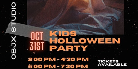OBJX Studio Presents: Creation Carnival KID FRIENDLY (all ages) 5 - 7:30pm tickets