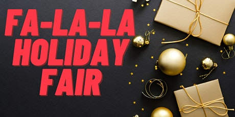 Fa-La-La Holiday Fair tickets