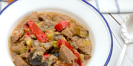 Classic Turkish Cuisine - Cooking Class by Cozymeal™ tickets