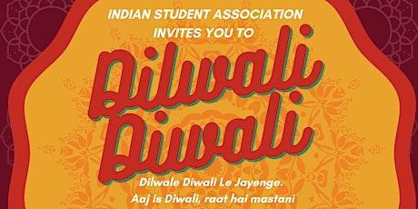 Dilwali Diwali tickets