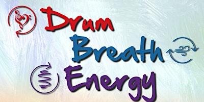Drum Breath Energy