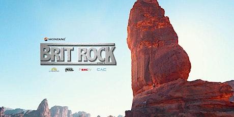 The Brit Rock Tour - Glasgow tickets