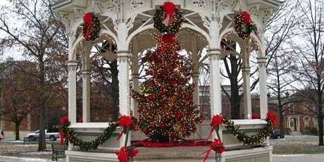 Easton Festival of Trees presents Mini Photo Sessions with Eric Lothrop tickets