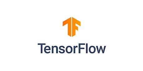 Master TensorFlow in 4 weekends training course in Belfast tickets