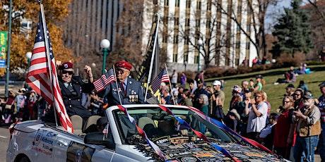 Eighth Annual Denver Veterans Day Festival tickets