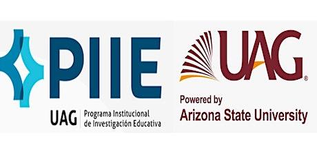 Seminario de Investigación Educativa UAG boletos