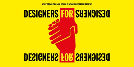 Designers for Designers 7 Tickets