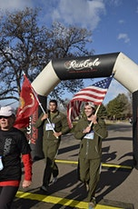 13th Annual Denver Veterans Day Run, Hosted by Colorado Veterans Project tickets