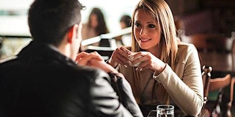 Melbourne Speed Dating 40-49yrs Meetup at Golden Monkey CBD Bar tickets