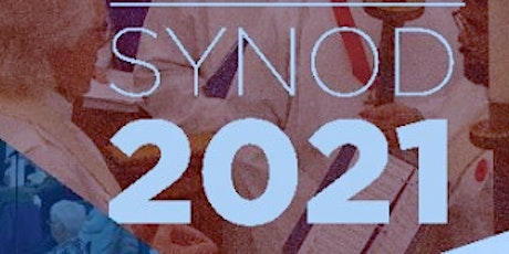 28 October - Synod Opening Worship tickets