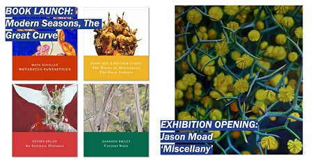Book Launch, Panel Discussion & Exhibition Opening tickets