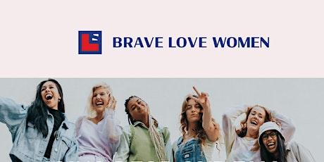 Newark Brave Love Meetup tickets