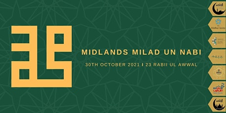 Midlands ABSoc - Milad un Nabi 2021 tickets