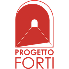 PROGETTO FORTI logo