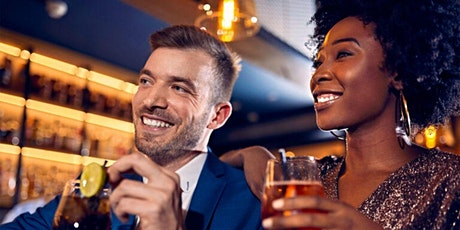 Melbourne Speed Dating 44- 58yrs ❤ Meetup at Golden Monkey CBD Bar tickets