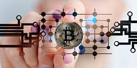 [ONLINE] Refresher Workshops on Blockchain + Cryptocurrencies tickets