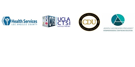 8th Annual Los Angeles County DHS Diabetes Day Live Event tickets