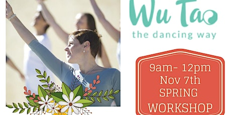 DANCE Therapy SPRING Workshop tickets