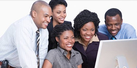 Copy of PROJECT MANAGEMENT FOR AFRICANS tickets