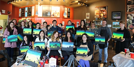 All Ages - Community Paint Night! tickets