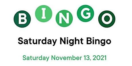 Big Bingo Night! tickets