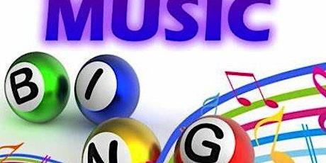 Music Bingo benefiting the ARL of Berks 1-4@Ridgewood Winery Bboro 1.09.22 tickets