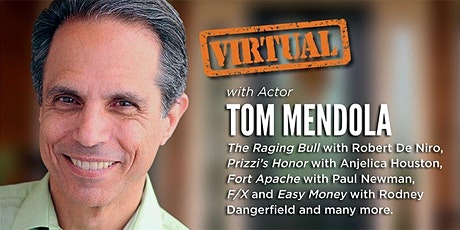 FREE (IN-PERSON) HOLLYWOOD ACTING CLASS tickets