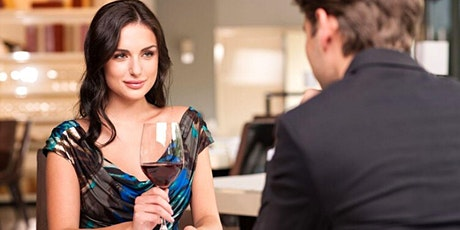 Melbourne Speed Dating 30-39yrs Meetup at Storyville Cocktail Bar tickets