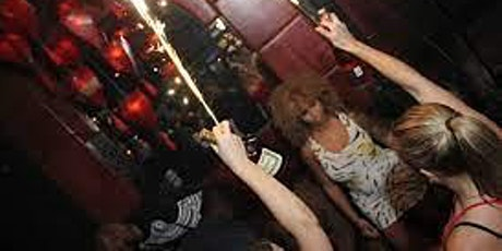 Katra Lounge NYC Hip Hop vs Reggae® Remix Fridays tickets