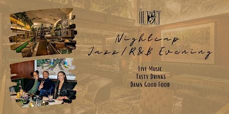 "Nightcap Jazz/R&B Evening ""11/11"" - The Outlet LA tickets"