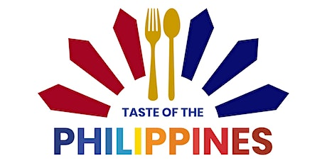 Virtual Taste of the Philippines USA 2021 tickets