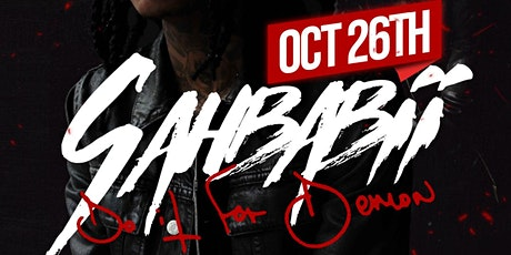 SAHBABII OFFICIAL ALBUM RELEASE PARTY AT ELLEVEN 45 TUESDAY tickets