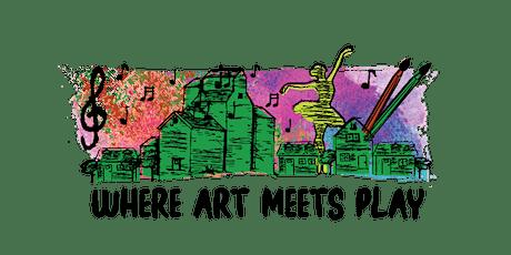 Babysitter Course Green Acres Art Centre Teulon tickets