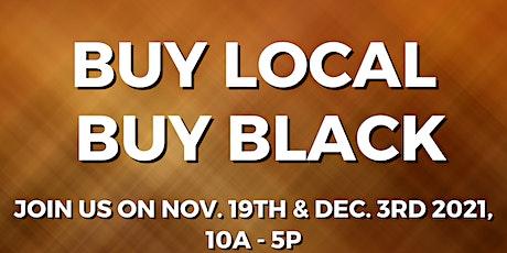 phillySHARED Fishtown - Buy Local, Buy Black! Merch Showcase! tickets