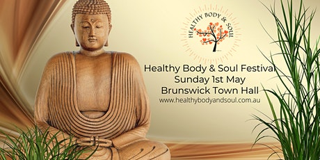 Healthy Body and Soul Festival Brunswick tickets