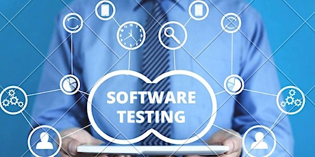 Weekends QA Software Testing Training Course for Beginners Amsterdam tickets