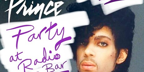 PRINCE PARTY! (Session Two: 4.30pm - 7.30pm) All-Day Sunday Prince Party tickets