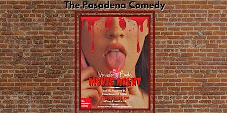 Jennifer's Body @ The Pasadena Comedy - Thursday 10/28 at 10pm tickets
