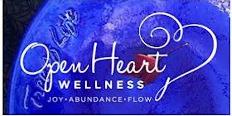 Meditation - Finding Balance tickets