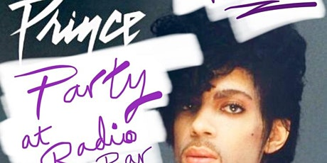 PRINCE PARTY! (Session Three: 8pm - 11pm) Evening Prince Party! tickets