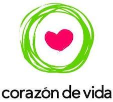 Corazon de Vida Foundation logo